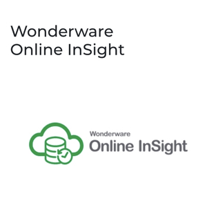 Aveva Wonderware Online InSight
